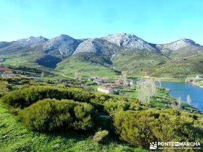 Curavacas, Espigüete -Montaña Palentina; club montañero; trekking mochilas;rutas guadalajara